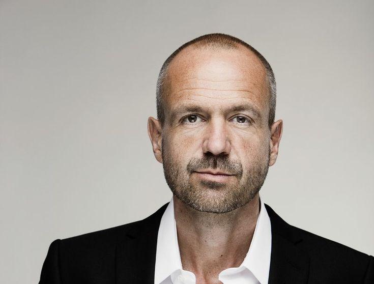 BLOG: Michael Katz Krefeld er klar med ny krimi i Ravn-serien