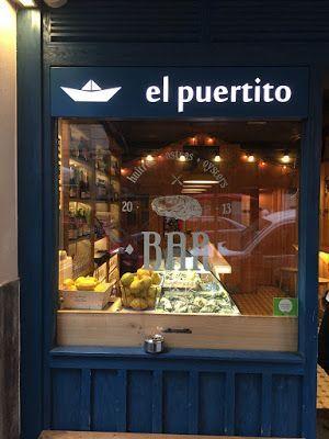 De Restaurantes...: El Puertito, repartiendo ostras en Bilbao... A por ostras que van todos en Bilbao...  #restaurante #bilbao #bilbo #comer #ostras #food #foodies #somosfoodies #gastronomia #gastrofood #gastroblog #champagne #cava #vermut #vida #salir #garciarivero #foodporn #foodgasm #foodstagram