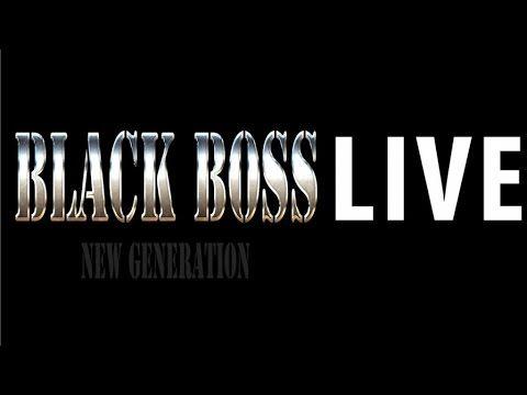 BLACK BOSS LIVE KARNAVAL 2016 - ALAIN AJAX 12 SALOPARDS A L'AS DISCOTHEQ...