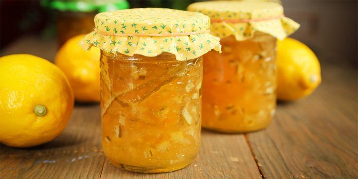 Gyömbéres citromos csodaital, ami erősíti az immunrendszered, megvéd a betegségektől és 2 perc alatt elkészíthető!