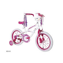 Girls Bike - Hello Kitty    I soooo want this for my lil one!