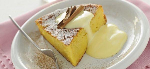 Torta di mele grattugiate, la ricetta dolce più facile e veloce