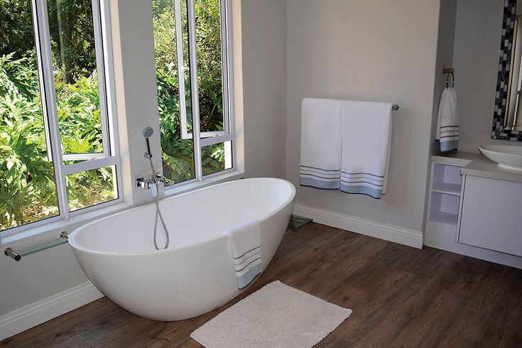 Residential Bathroom, Bryanston | Livingstone Baths