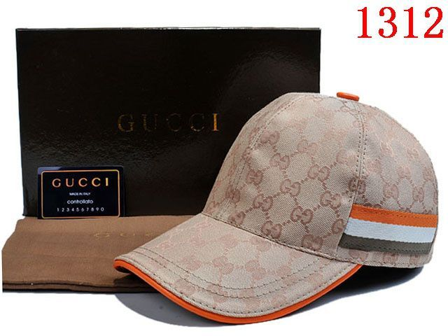 Gucci baseball caps 1  1 Quality fashion spring Casquette for men and women cotton hat ...