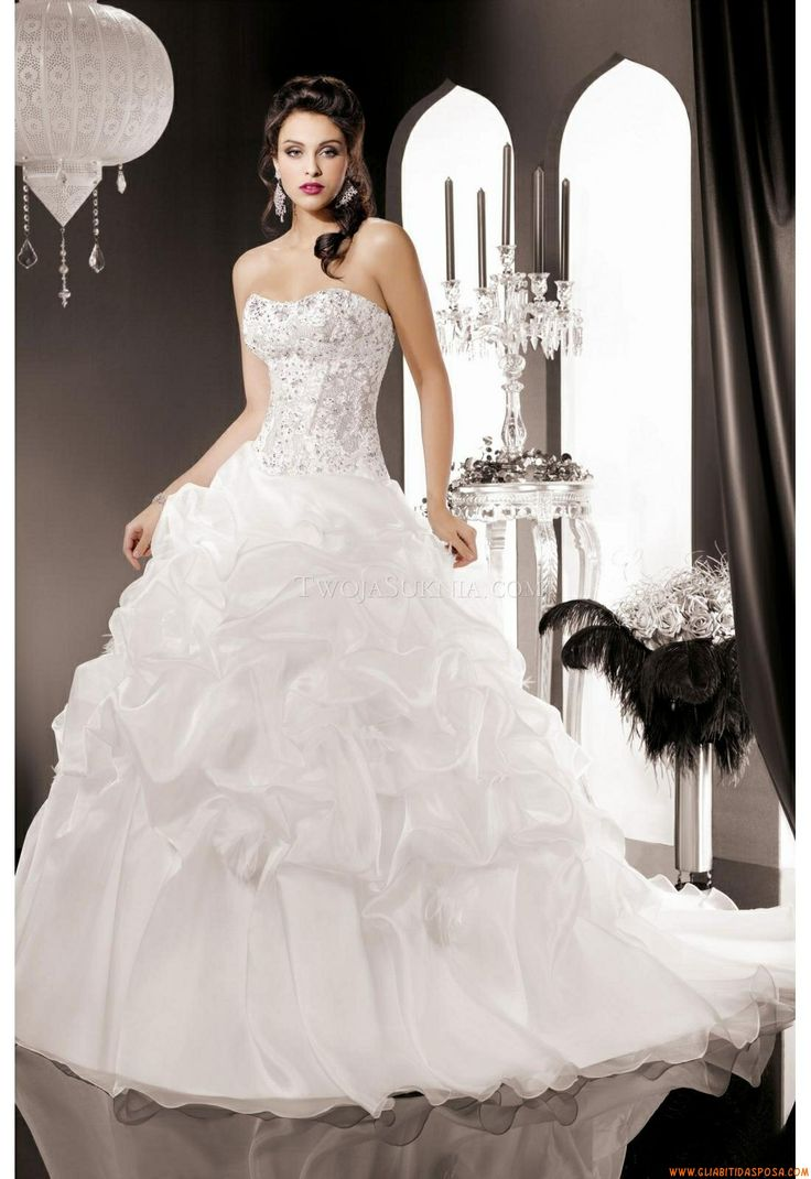 Abiti da Sposa Kelly Star KS 146-13 2014
