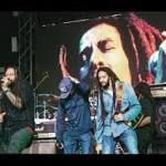 crsradio.com FlatBridge News..Free concert is good but Education  of the youth of trench town would be even better..Free reggae concert to rock Trench Town - Marley brothers offer full ... Sons of reggae legend Bob Marley - Damian, Stephen, Julian and Ky-Mani - will headline the 10th staging of the Trench Town Rock concert, which is free to the ... #reggae   #dancehall  #nowplaying  #cubevenue  #bestfriends  #duet http://rock.ly/6e3x-