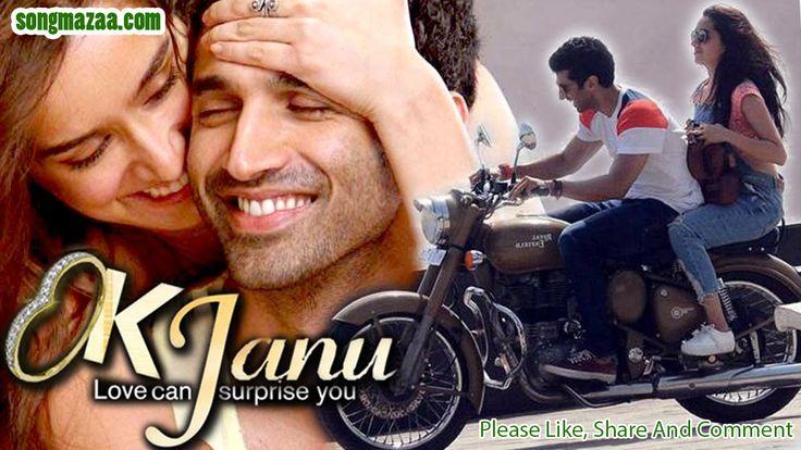 #OKJaanu Songs #Lyrics of All Songs starring #AdityaRoyKapur, Shraddha ... #EnnaSona Lyrics from Ok Jaanu: #ArijitSinghsings this romantic song