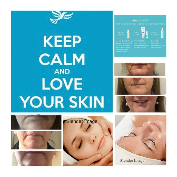 Radio Frequency Facials. Visible difference to skin texture, brightness and depth of wrinkles. See Slender Image on Facebook .
