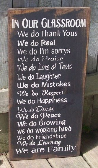 classroom decor...I want to do this for my classroom!!