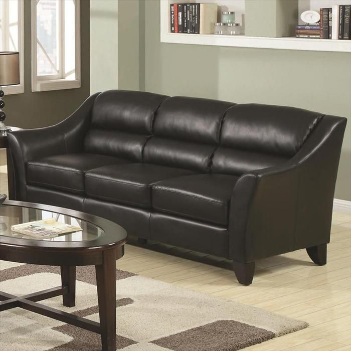 New Living Room Set