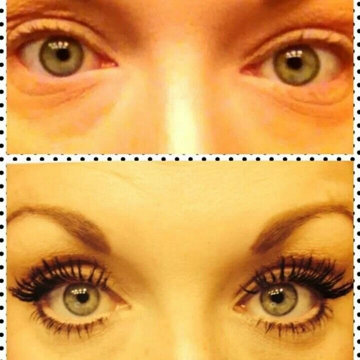 Younique 3-D Fiber Lash Mascara!!! 300% increase in eyelash volume using a two step wand kit of gel  green tea fibers! Only $29 for the kit available at my website.Younique's mascara eyelash extensions long lashes before and after thicker lashes longer lashes