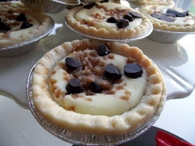 cheesecake tart | Cakes and Pies | Pinterest