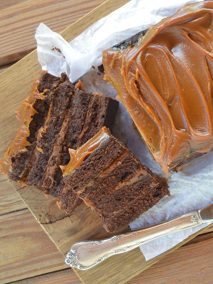 Brownie Bombón