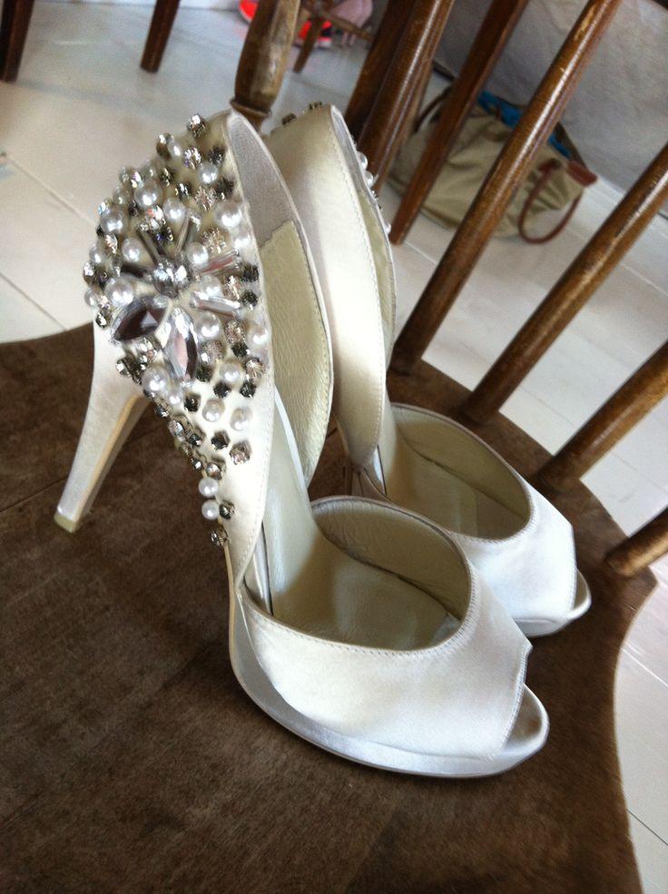 #weddingshoes