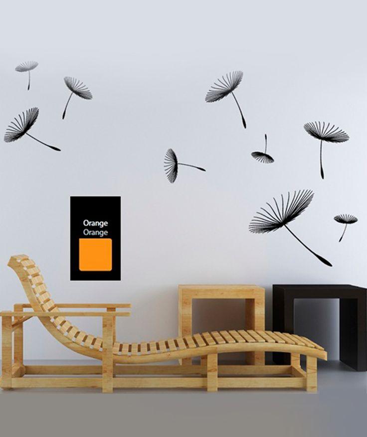 80 mejores im genes sobre vinilos decorativos en pinterest for Decoracion paredes vinilos adhesivos