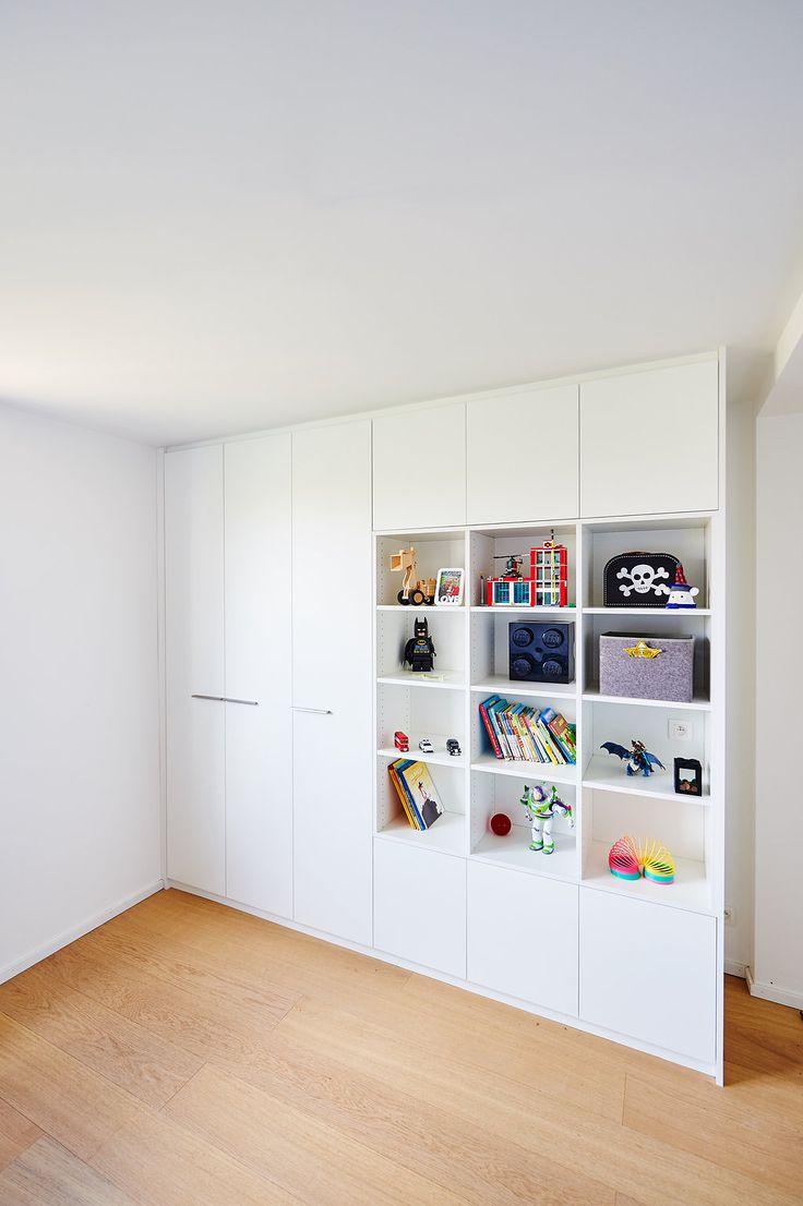 Mais de 1000 ideias sobre placard chambre enfant no pinterest ...