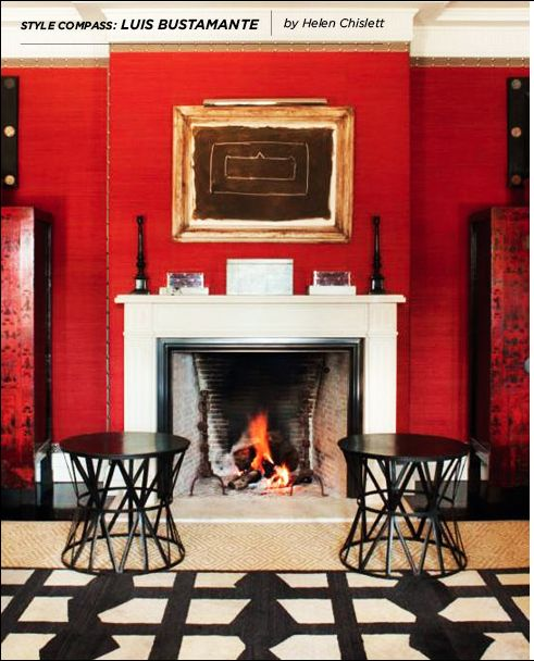 17 best Fav Interior Designers: Luis Bustamante images on ...