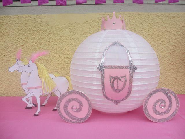 Carrozza di Cenerentola - Cinderella carriage