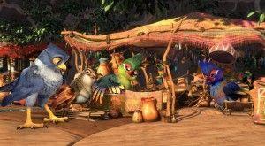 Kai Zambezia in The Market