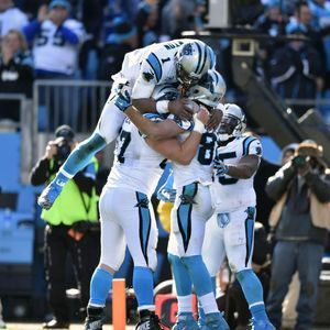 Bell: Even with spot in NFC title game, Panthers still trying to silence doubters