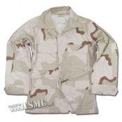 Feldbluse BDU desert 3-color Rip-Stop original gebraucht: Die Feldjacke aus Beständen der US Army ist in… #Outdoors #OutdoorsSupplies