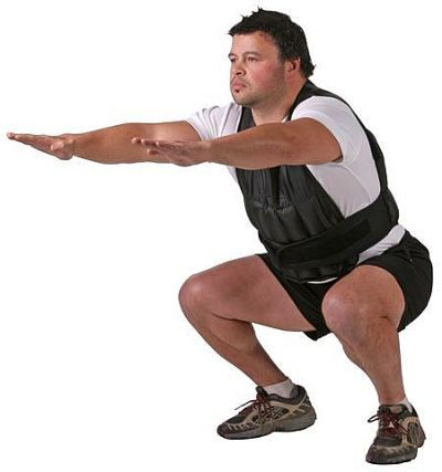 When you are heading out for a run, what clothing and accessories do you opt for? It can be hard to strike the right balance. Click this site http://www.trainhardgetfit.com/best-weighted-vest/ for more information on weight vests for running. You want to be properly prepared, but you don't want to be weighed down with needless clutter. Therefore opt for the best weight vests for running. Follow Us : http://thebestweightedvest.blogspot.com