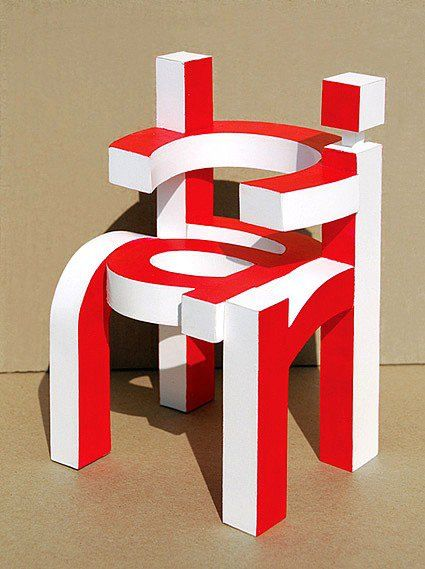 .#chair #logo #verbicon