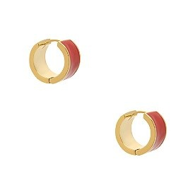 Kate Spade - really really awesomely preppy earrings!