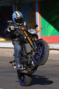 New big hit to keep a eye out for, for sure..  2014 Yamaha FZ-09 | First Ride | Motorcyclist Magazine
