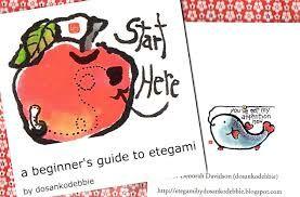Image result for etegami