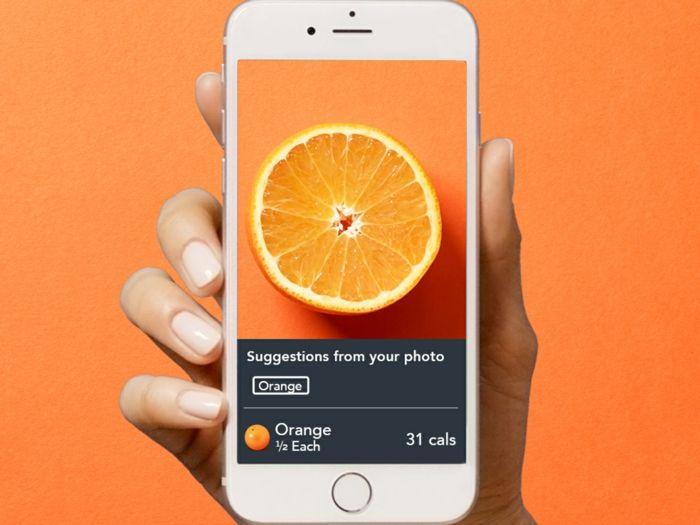 tägliche einnahme von kalorien zählen orange beinhaltet 31 kalorien abnehm app kostenlos finden