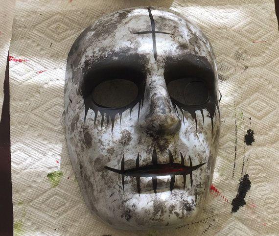 Purge Anarchy masks by SherrysArt11 on Etsy