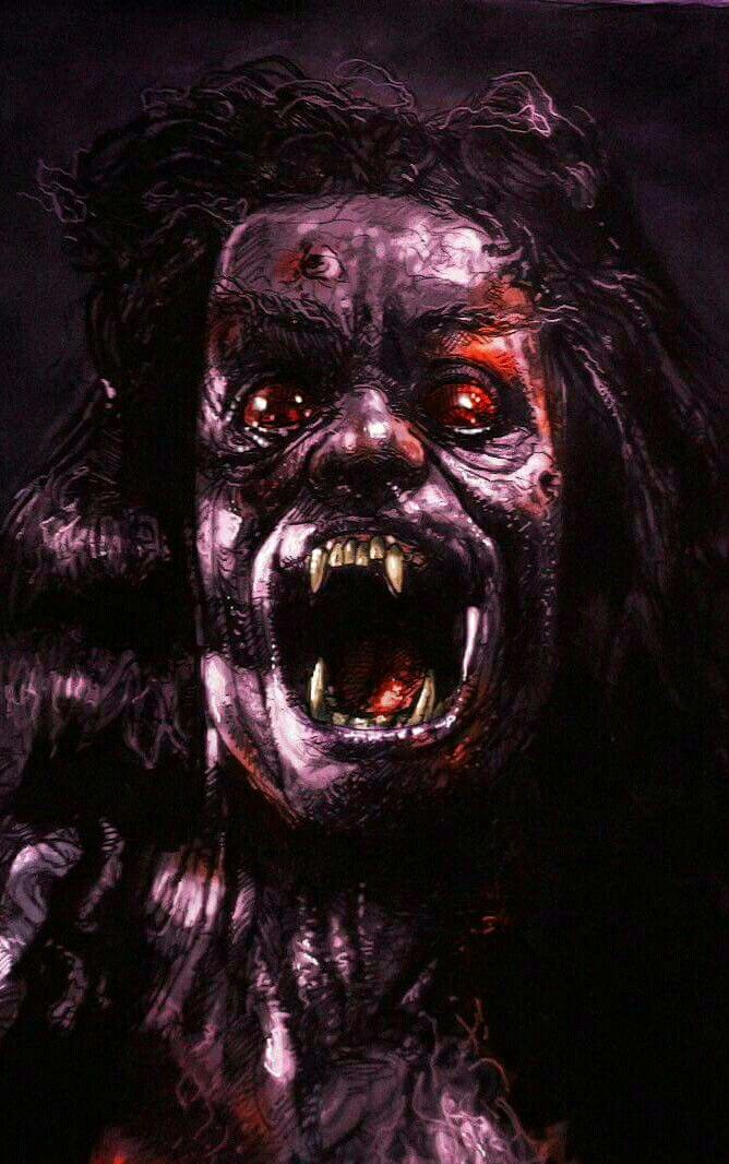 The Howling (With images) Classic horror movies, Horror
