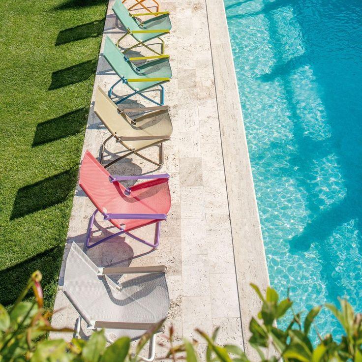Snooze Liegestuhl: Emu Liefert Hochwertige Gartenmöbel   Ordern Sie Ihre  Gartenstühle Bei Ikarusu2026design Online!