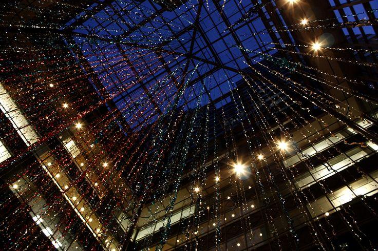 The Light Between at 125 High Street, Boston