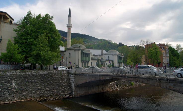 https://flic.kr/p/GPXkpz | Sarajevo - Bosnia and Herzegovina