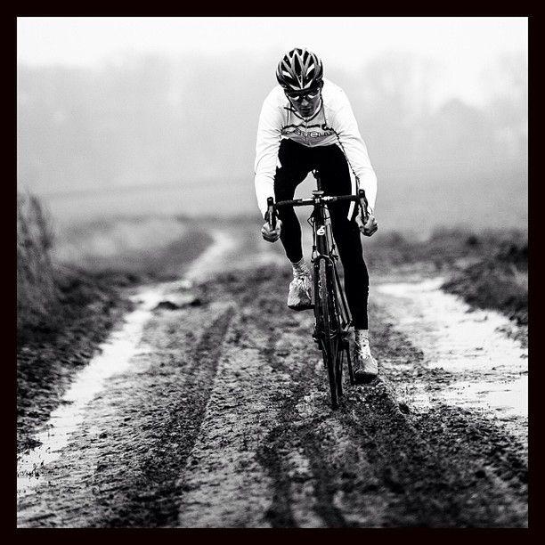 Äntligen är Cyclocross-säsongen här!