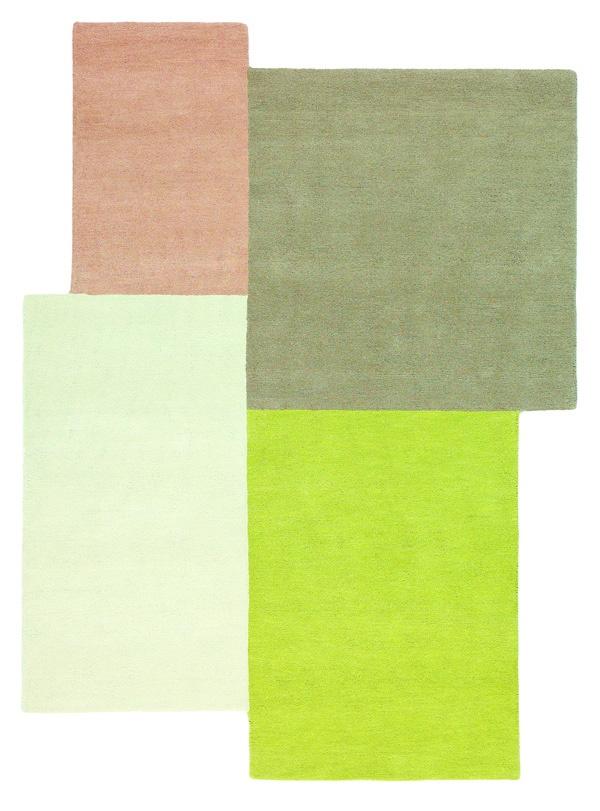 MEXX Designer Teppich Panels #benuta #teppich #interior #rug