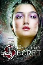 (The Shapeshifter's Secret #1) Like any sixteen-year-old, Julia's used to dealing with problems. From her overprotective father to her absent mother to a teacher who definitely has it in for her. But everything changes when Julia's reactions become oddly vicious and angry---more animal than human. This action-packed adventure has it all: humor, romance, and a plot that will keep you guessing to the very last page . . . 3.4 stars