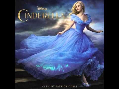 Disney's Cinderella - A Dream Is A Wish Your Heart Makes(Instrumental) - YouTube