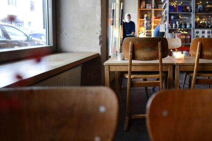 Café München