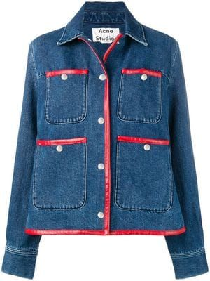 d481ff47 workwear denim jacket | Fashion collection 1 i 2019 | Fashion, Denim ...