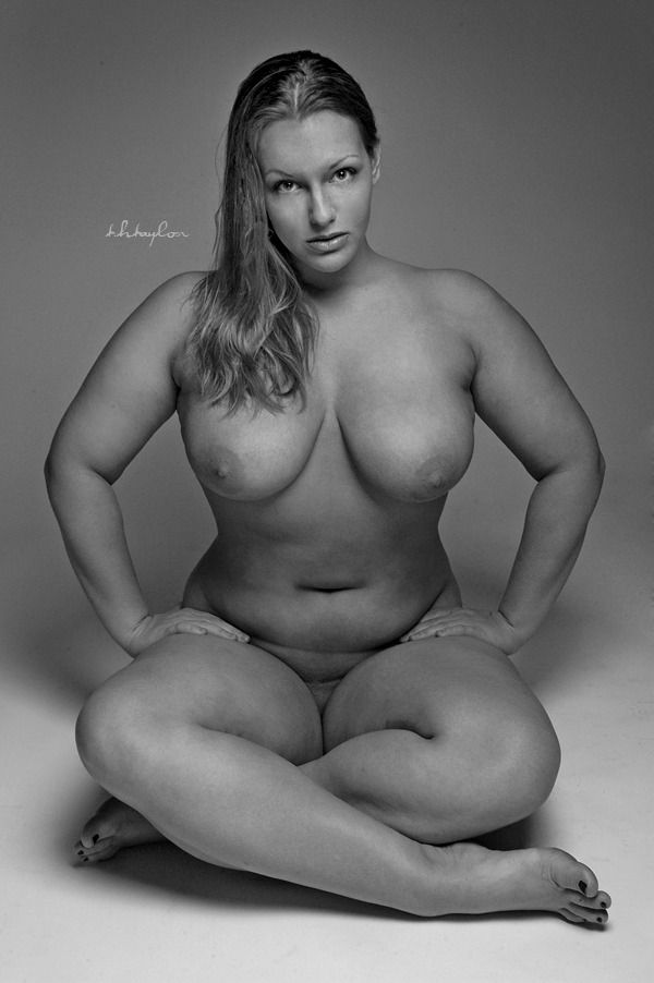 Have White girls bbw naked