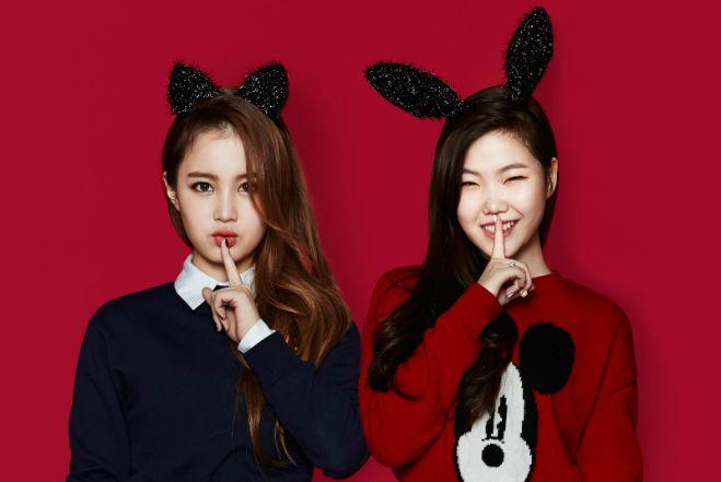 K-pop Chart Report: New hits from #HiSuhyun, #AOA, #Kyuhyun, #Lovelyz, and more!  http://popdust.com/2014/11/20/k-pop-hi-suhyun-gaon-chart/