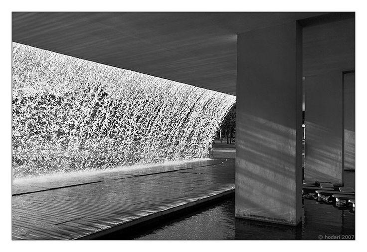 1000 images about cascadas interiores en pinterest for Cascadas de agua para interiores