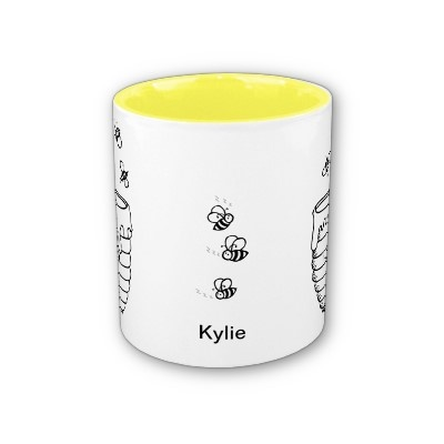 Buzzing Bees  4.7 (487 reviews)  In stock!  Quantity:  mug.  Only $12.95 in bulk!  As low as $14.80 on a Classic White Mug  Add to wishlist  $16.95  per mug: 4 7 487, Coff Cups Mugs, Buzz Bees, Wishlist 16 95, Classic White, Coffee Cups Mugs, Bees 4 7, 487 Review