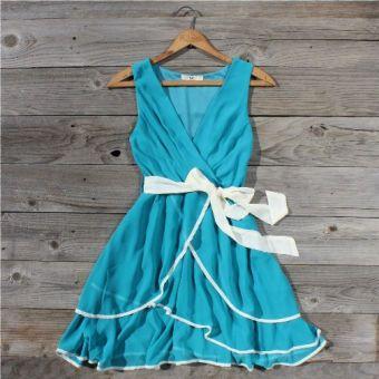 Billows Dress...: Summer Dresses, Fashion, Sweet, Style, Billows Dress, Dream Closet, Clothes, Colors, Wear