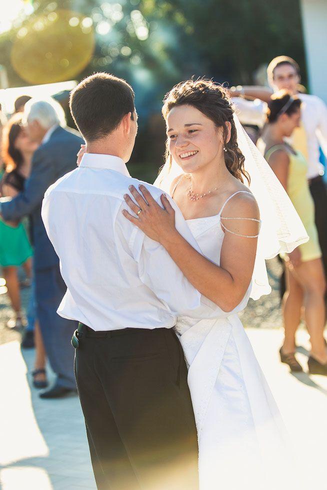 Svatba Lady & Tondy | Svatební fotograf Brno, Jižní Morava ~ Petr Bukovský