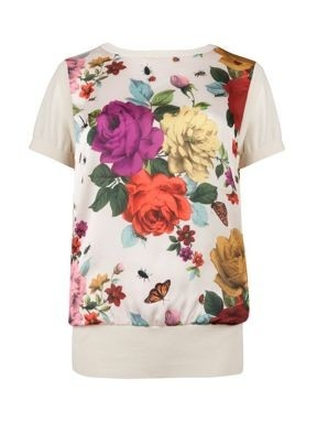 Love this Ted Baker top.