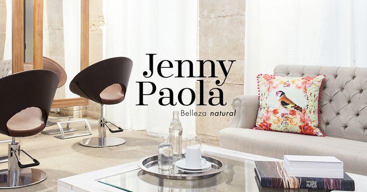 Entre les quais de la Seine et Saint-Germain-des-Près, la Maison de coiffure Jenny&Paola est un espace dédié aux cheveux des femmes et des hommes.